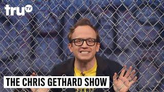 The Chris Gethard Show - Escape the Cage   truTV