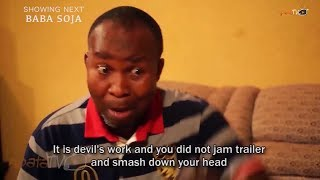 Baba Soja Yoruba Movie Showing Next Week On ApataTV+