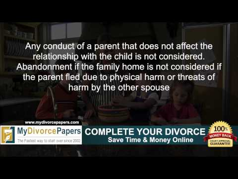 How to file Kentucky Divorce Papers Online
