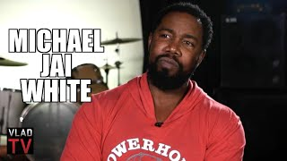 """Michael Jai White: 2Pac Would Act """"Gangsta"""" When Black People Walked In (Part 14)"""