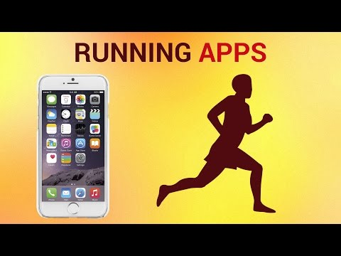 Exercise Running Apps for iPhone and iPad