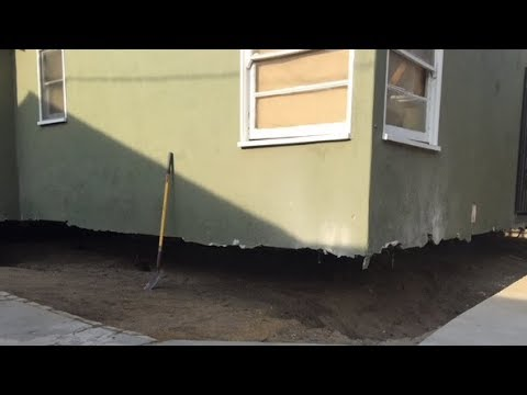 Floating House Foundation Removal by CoKnowPro (YouTube)