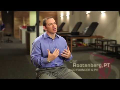 SPEAR Physical Therapy NYC:  Our Story
