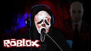 Roblox: Slender man's Revenge REBORN - charlie