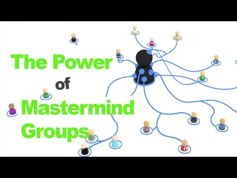 How a Mastermind Group Can Revolutionize Your Cleaning Company