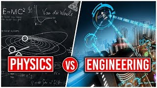 Download Physics Vs Engineering   Which Is Best For You? Video