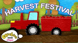 CBeebies   What is Harvest Festival?   My First Festivals