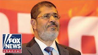 Former Egyptian President Mohammed Morsi dead: reports