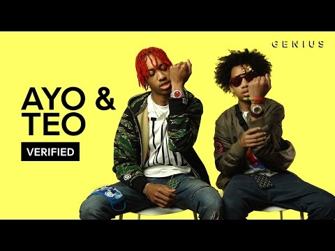Rolex Song Download >> Ayo & Teo Rolex Official Lyrics & Meaning | Verified Full Mobile Movie Download in HD MP4 3GP