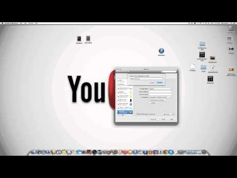 Free VPN Server on your Mac