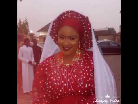 Xxx Mp4 Rahma Hassan Wedding In Pictures Hausa Music Amp Movies 3gp Sex