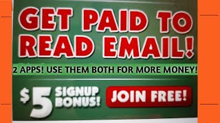 3 56 MB] Download Make Money Reading Emails! 2 Apps That Pay