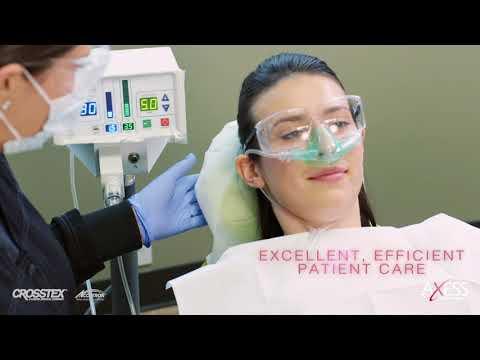Axess® low profile nasal mask