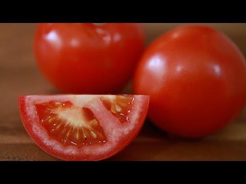 4 Quick Tomato Tips