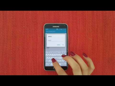 Simple Mobile APN for ANY Samsung Galaxy