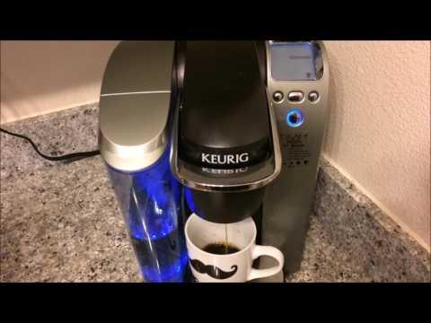 How To De-Scale A Keurig Coffee Maker