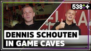 Dennis Schouten Laat PrivÉ Kroeg In Huis Zien!   Game Caves #4