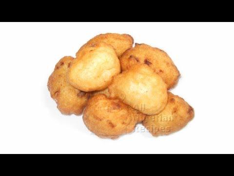 How to Make Nigerian Akara (Bean Cakes) | All Nigerian Recipes