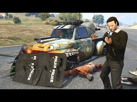 GTA Mods Gameplays More Free Download In MP4 and MP3