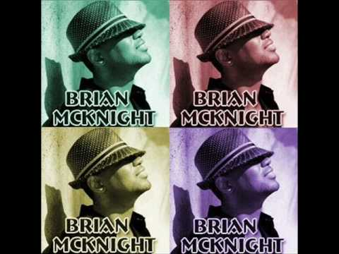 Brian Mcknight- Find Myself In You