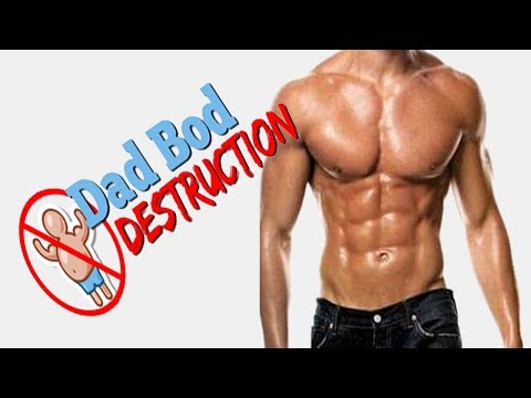 Dad Bod Destruction Review -🔥🍺 How To Lose Your Beer Belly fast Once And For All