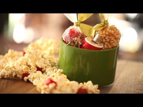 How to Make a Popcorn Garland Kit   Kin Community