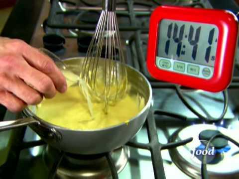 Alton's Eggs-cellent Benedict - Food Network