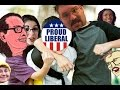 SJWs Arent Liberals PSA 2