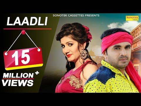 Xxx Mp4 Sapna Chaudhary Dev Kumar Deva LAADLI लाडली New Haryanvi Song 2018 Latest Haryanvi Songs 3gp Sex