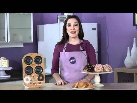 Wilton's Doughnut Pan