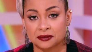 Why Hollywood Dumped Raven Symone