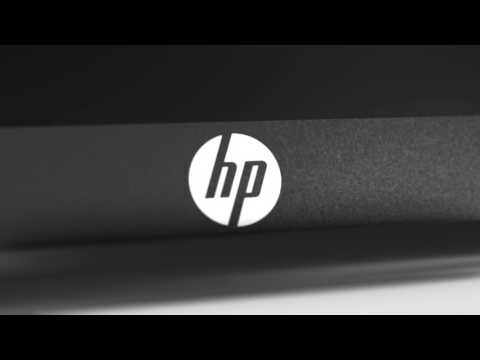 HP 250 G5 Laptop Video
