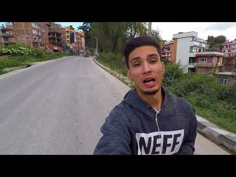 Going to Buy New Bike | Test Ride | Dhulikhel Ride | FZ-25 | Nepal Vlog 2