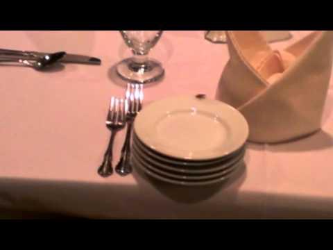 Restaurant roach Derby! 2013!
