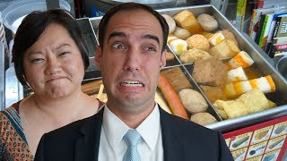 12 Crazy Foods Only in Taiwan 7-Elevens | China Uncensored
