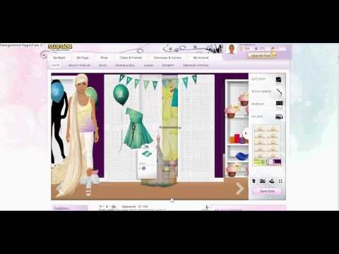 How to get free items on stardoll pt.1