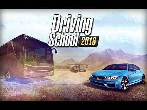 Driving School 2016 | Android & iOS | Walkthrough | Stage: New York [ New Car Unlocked.! ] | HD