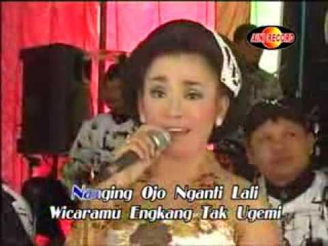 Lirik Lagu MBLENJANI (Duet) Sragenan Karawitan Campursari - AnekaNews.net