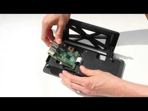 SmartiPi Touch setup