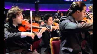 Shostakovich Symphony No 10  Dudamel  Simon Bolivar Youth Orchestra Of Venezuela