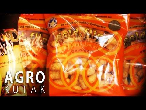 Agro Kutak 45 - Corn Flips Majevica Srebrenik