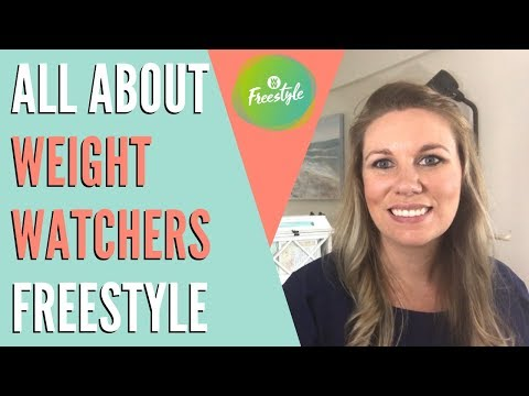 Everything You Need To Know About Weight Watchers Freestyle Program!