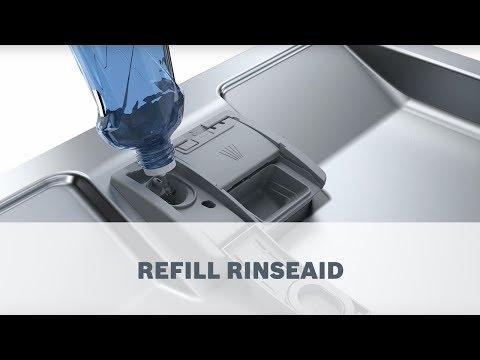 Refill RinseAid