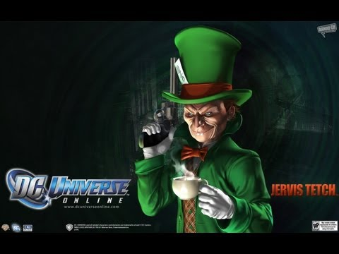 DC Universe Online-Loyalty Rewards and Free Subs