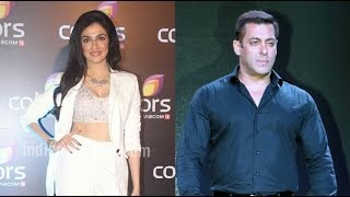 Divya Khosla Kumar is eager to romance Salman Khan