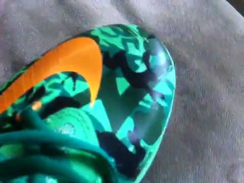 Nike KD 6 Easter review