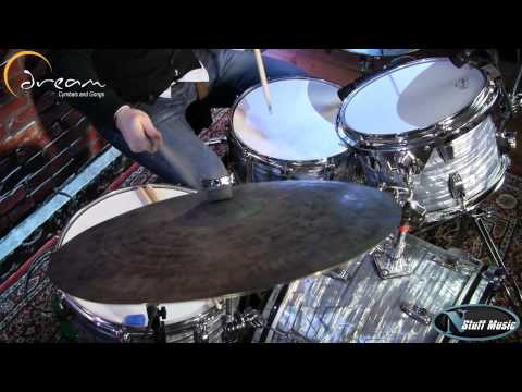 Dream Cymbals Dark Matter 20