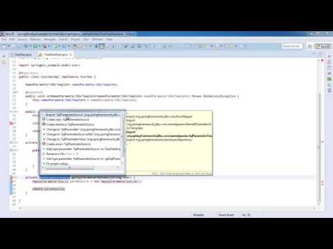 Spring 4 MVC Ajax JQuery Example - Spring MVC Tutorial for beginners
