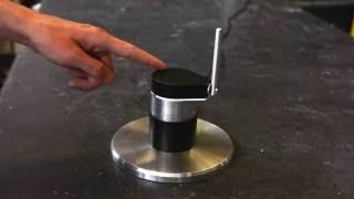 Furuta Pendulum