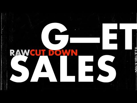 Basic Steps On How To Get More Sales- Edit